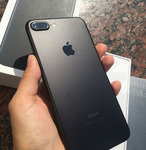 iPhone 7 Plus 256 GB Black БУ iPoster.ua