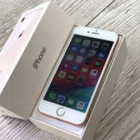 iPhone 8 256GB Gold БУ iPoster.ua