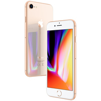 iPhone 8 64 GB Gold БУ iPoster.ua