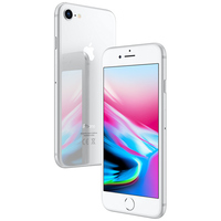 iPhone 8 64 GB Silver iPoster.ua