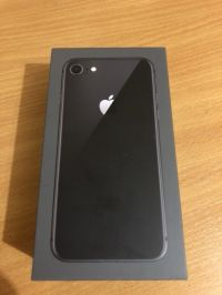 iPhone 8 64 GB Space Gray БУ iPoster.ua