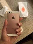iPhone SE 16GB Rose Gold БУ iPoster.ua