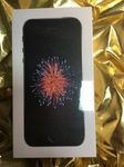 iPhone SE 32GB Space Gray iPoster.ua
