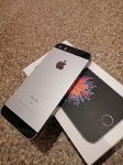 iPhone SE 32GB Space Gray БУ iPoster.ua