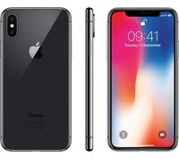 iPhone X 64 GB Space Gray iPoster.ua