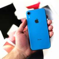 iPhone Xr 64GB Blue iPoster.ua