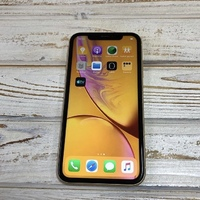 iPhone Xr 64GB Yellow БУ iPoster.ua