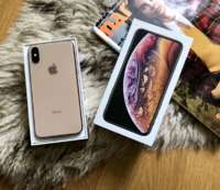 iPhone Xs 256GB Gold iPoster.ua