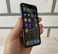 iPhone Xs 64GB Space Gray БУ iPoster.ua
