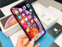 iPhone Xs Max 256GB Gold БУ iPoster.ua