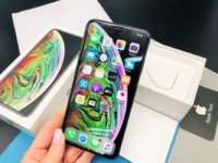 iPhone Xs Max 256GB Space Gray БУ iPoster.ua