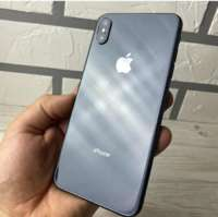 iPhone Xs Max 64GB Space Gray БУ iPoster.ua