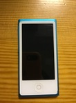 iPod Nano 7 16 GB Blue БУ iPoster.ua