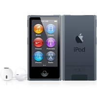 iPod Nano 7 16 GB Space Gray БУ iPoster.ua