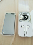 iPod Touch 6 32GB Silver БУ iPoster.ua