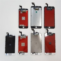 LCD iPhone with touch and frame 4/4s/5/5s/5se/5c/6/6s/6Plus/6s Plus/7/7Plus/8/8 Plus/ X iPoster.ua