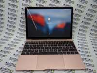 "MacBook 12"" Rose Gold 2016 БУ iPoster.ua"
