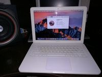 "MacBook 13"" White 2009 БУ iPoster.ua"