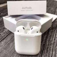 Original Apple AirPods 2 // Apple AirPods Pro iPoster.ua