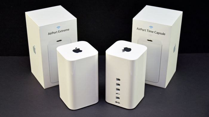 AirPort Extreme  iPoster.ua