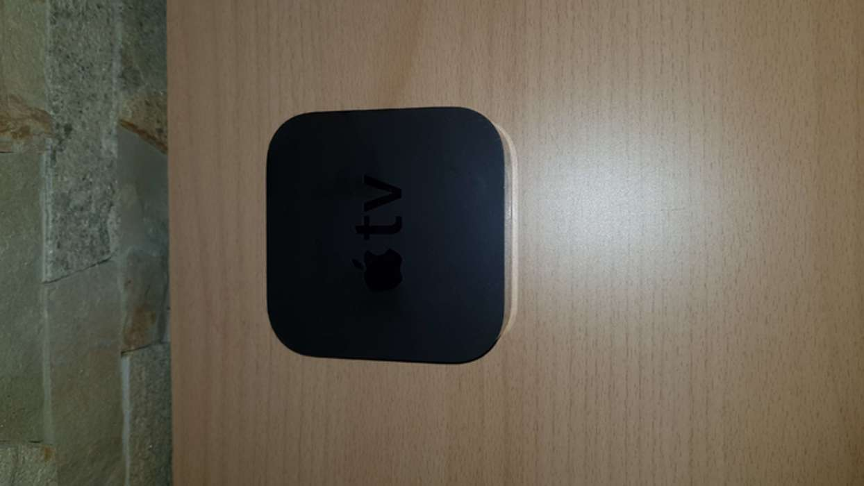 Apple TV 3 БУ iPoster.ua