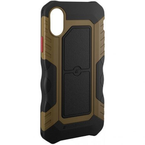 Бампер Element Case Recon Coyote for iPhone X EMT-322-174EY-10 iPoster.ua