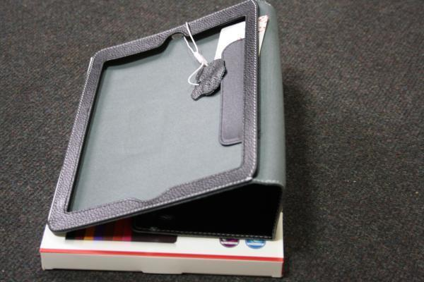 Чехол - книжка Yoobao executive leather case iPad Air Pro кожа выбор цвета iPoster.ua