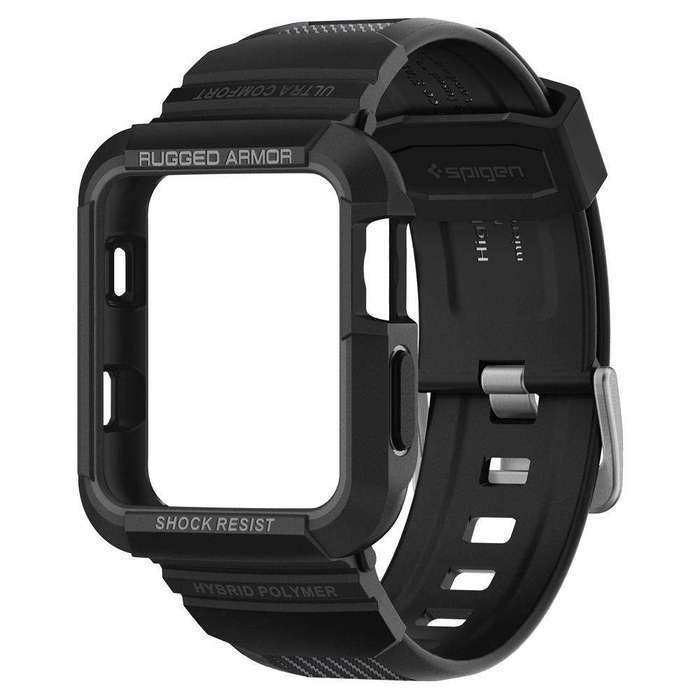 low priced 1d81b 1dae5 Чехол Spigen Pro : Ремешок для Apple Watch 44 : Чехол для Apple Watch 42  840 грн, Киев