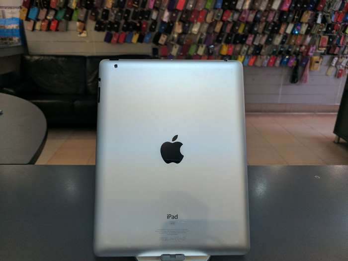 iPad 2 16 GB Black Wi-Fi БУ iPoster.ua