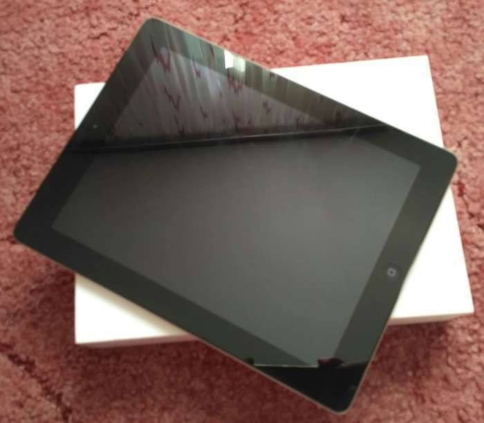 iPad 2 64 GB Black Wi-Fi БУ iPoster.ua