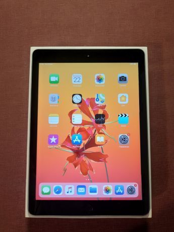 iPad (2017) 32GB Space Gray Wi-Fi БУ iPoster.ua