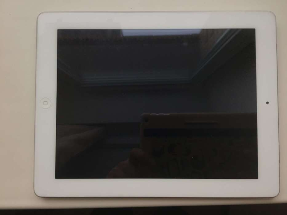 iPad 3 64GB White Wi-Fi + Cellular БУ iPoster.ua