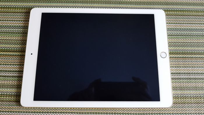 iPad Air 2 64 GB Gold Wi-Fi БУ iPoster.ua