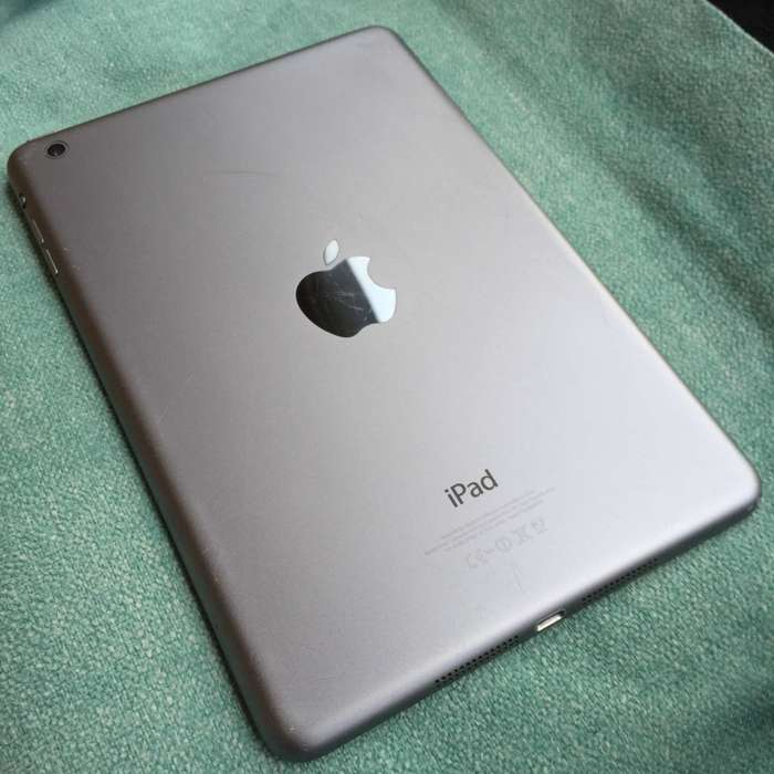 iPad mini 1 16 GB Space Gray Wi-Fi БУ iPoster.ua