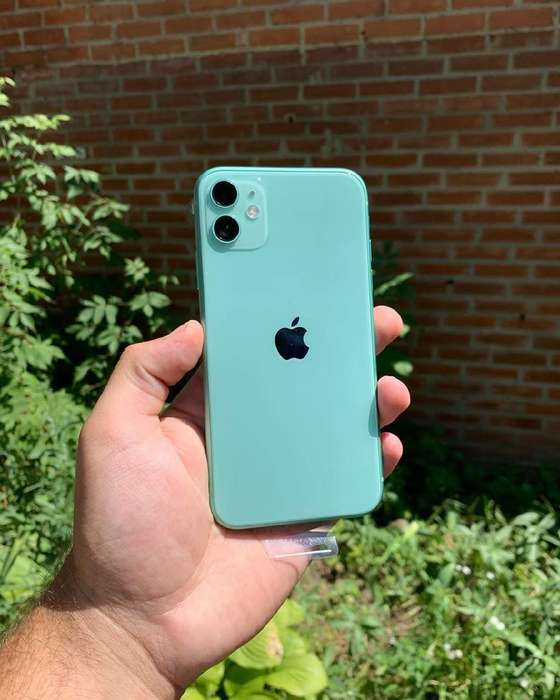 iPhone 11 128GB Green iPoster.ua