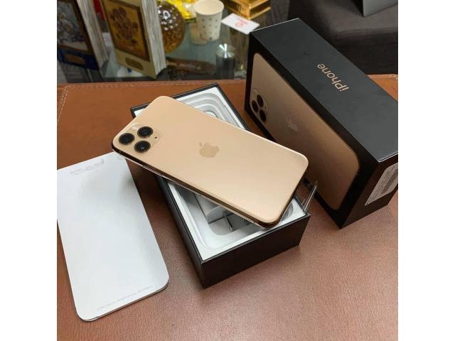 iPhone 11 Pro 512GB Silver iPoster.ua