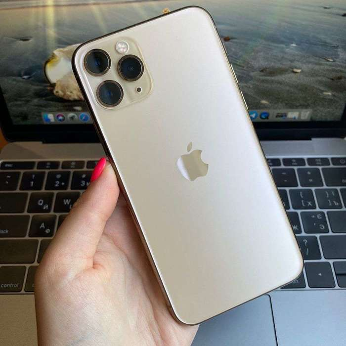 iPhone 11 Pro 64GB Gold БУ iPoster.ua
