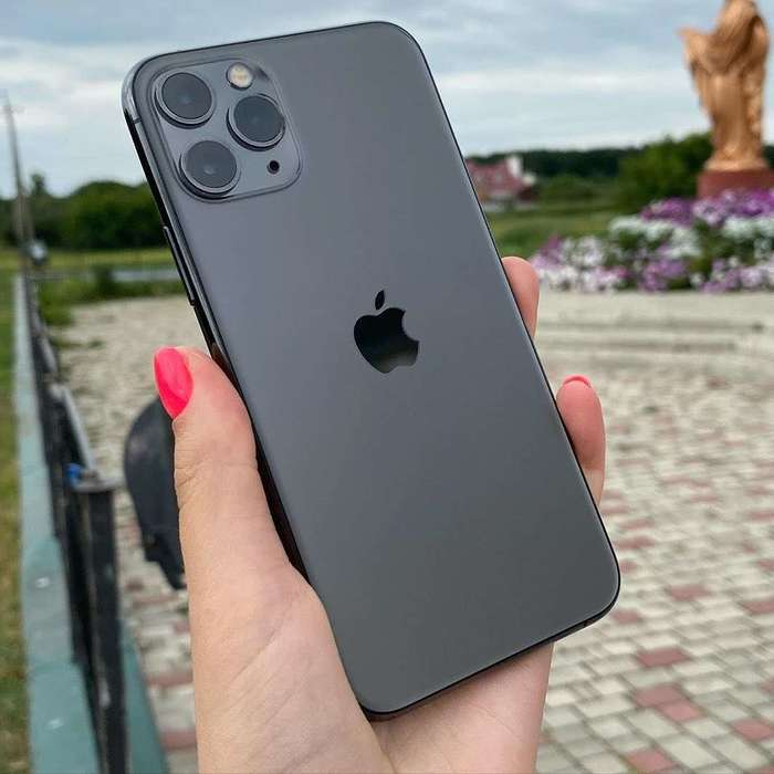iPhone 11 Pro 64GB Space Gray БУ iPoster.ua
