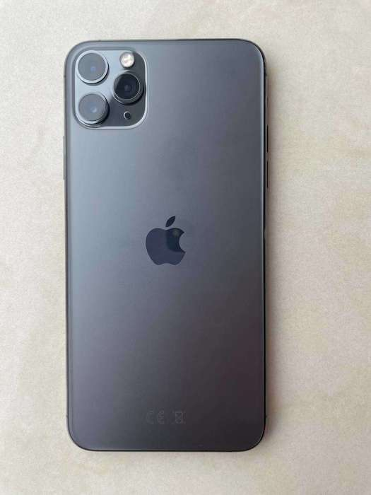 iPhone 11 Pro Max 64GB Space Gray БУ iPoster.ua