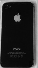 iPhone 4 16 GB Black iPoster.ua