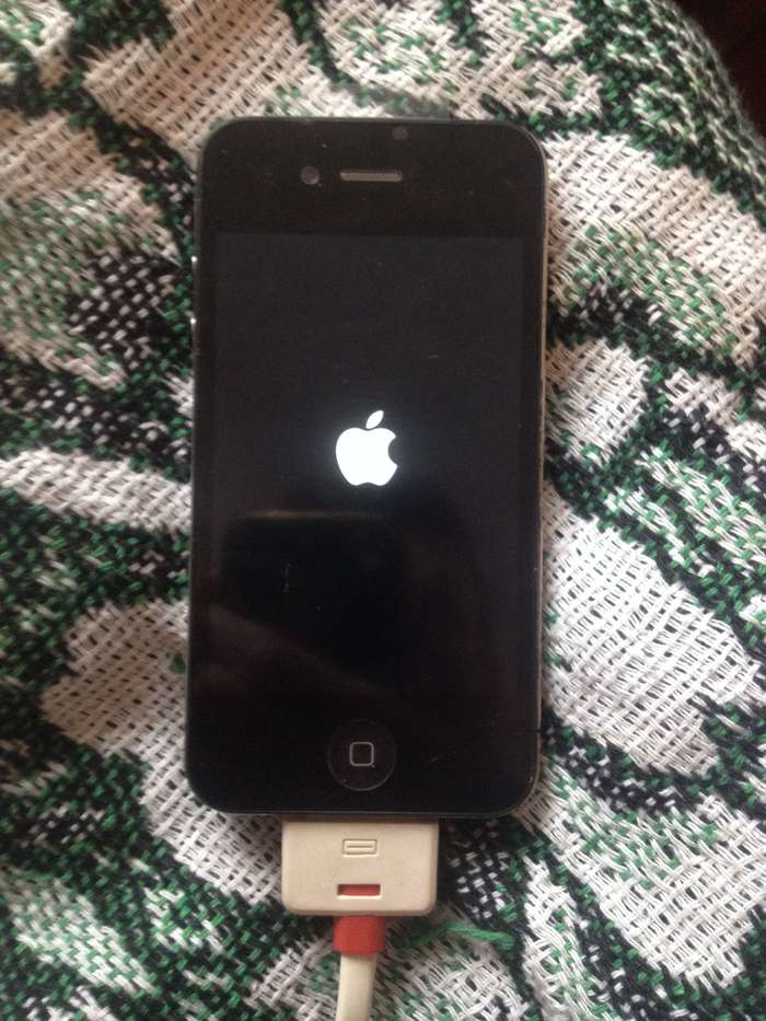 iPhone 4 16 GB Black Ref iPoster.ua