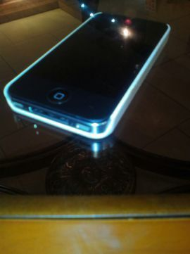 iPhone 4s 16GB Black БУ iPoster.ua