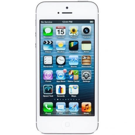 iPhone 5 16 GB Black iPoster.ua