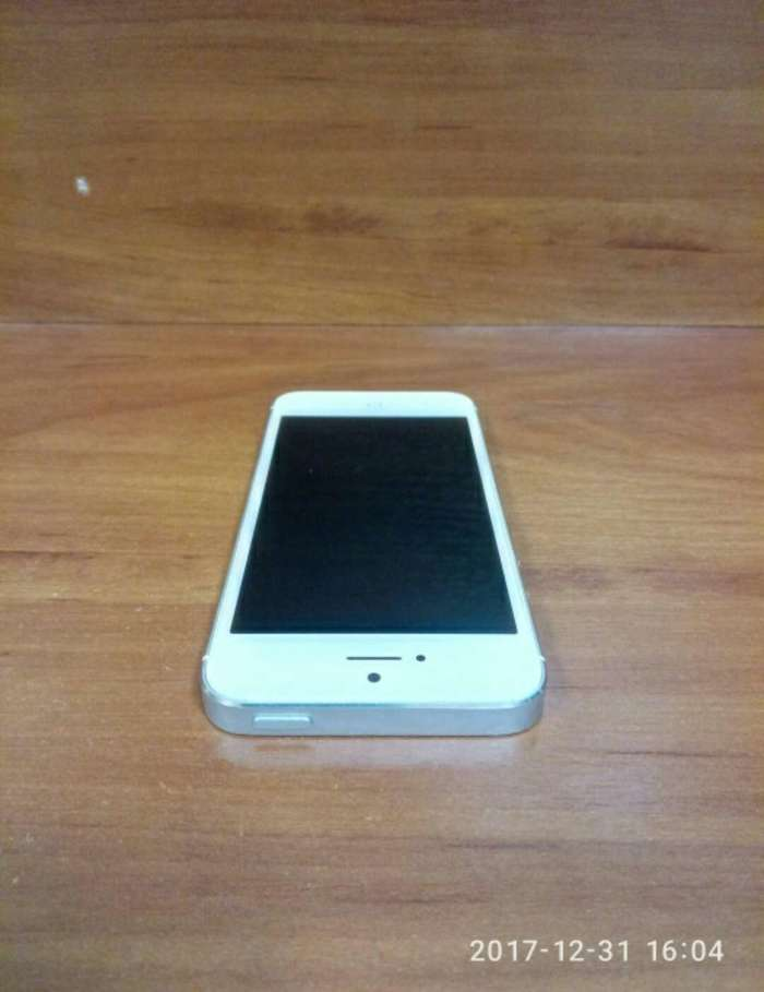 iPhone 5 16 GB White Ref iPoster.ua