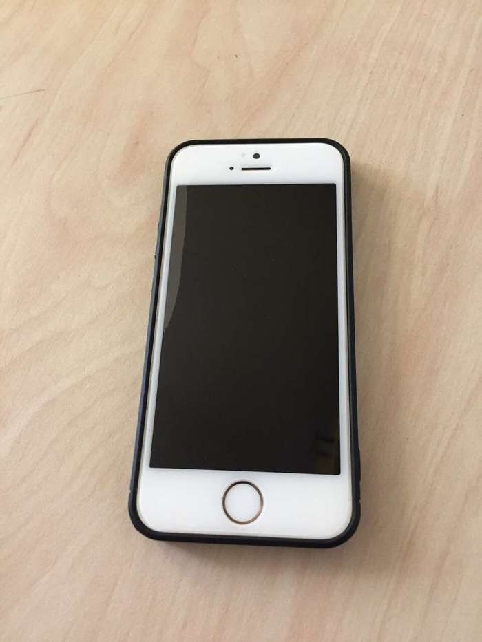 iPhone 5s 16 GB Gold БУ iPoster.ua