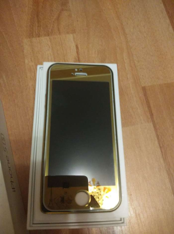 iPhone 5s 32 GB Gold iPoster.ua