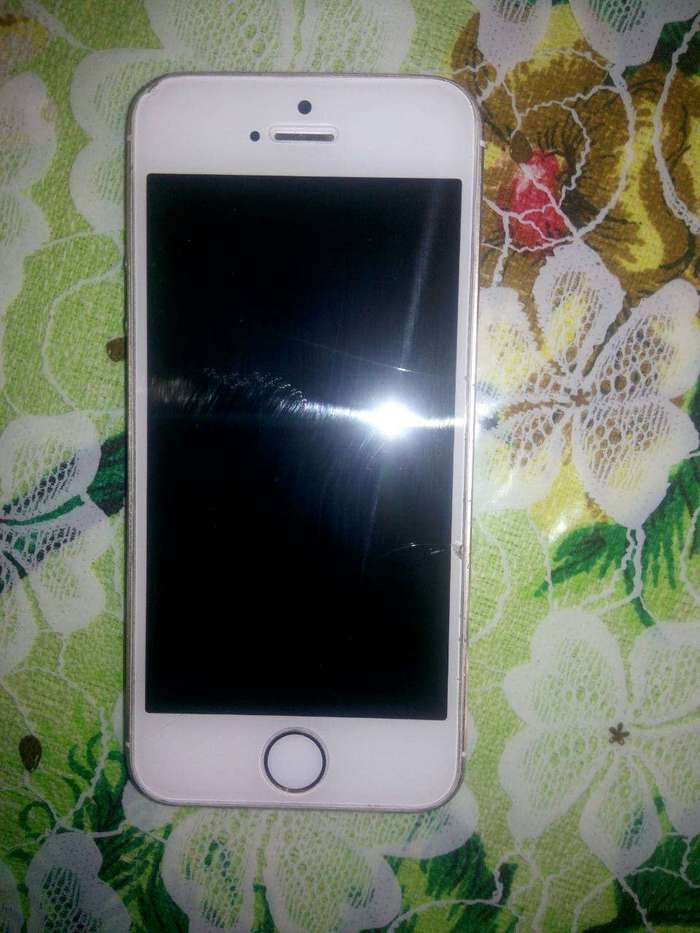 iPhone 5s 32 GB Gold БУ iPoster.ua