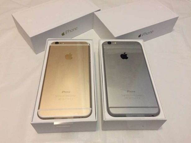 iPhone 6 16 GB Gold Ref iPoster.ua
