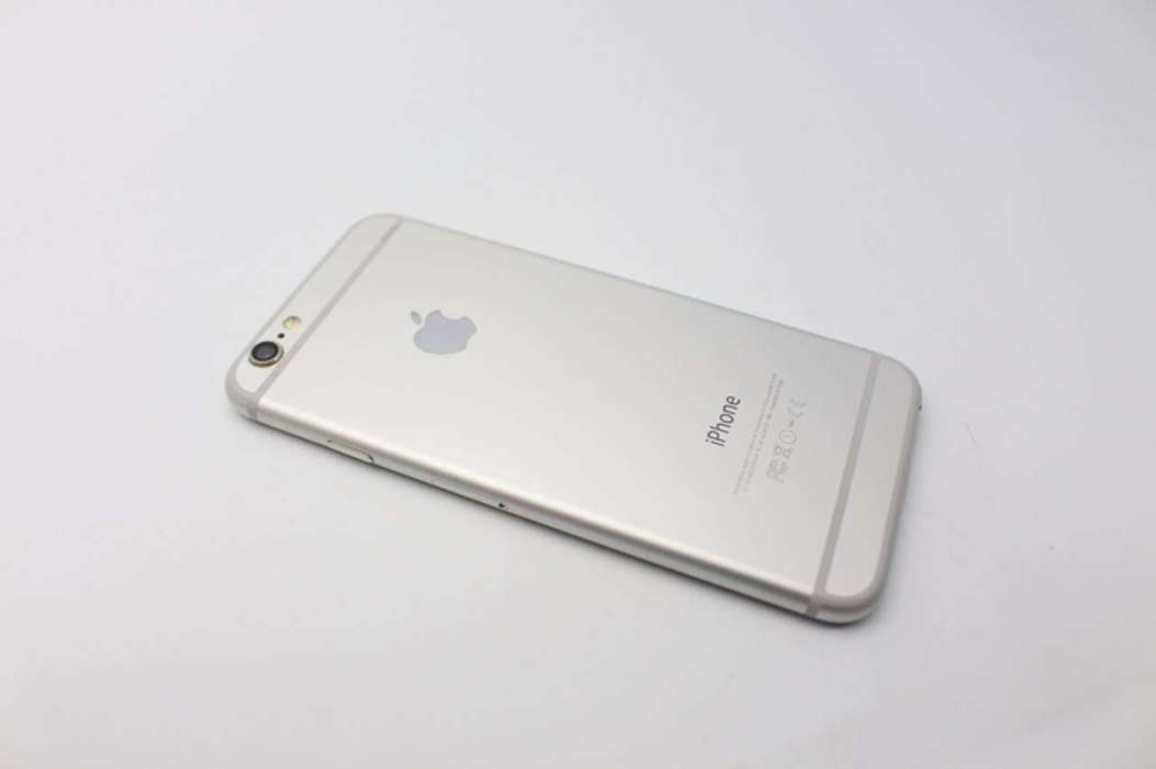 iPhone 6 16GB Silver БУ iPoster.ua
