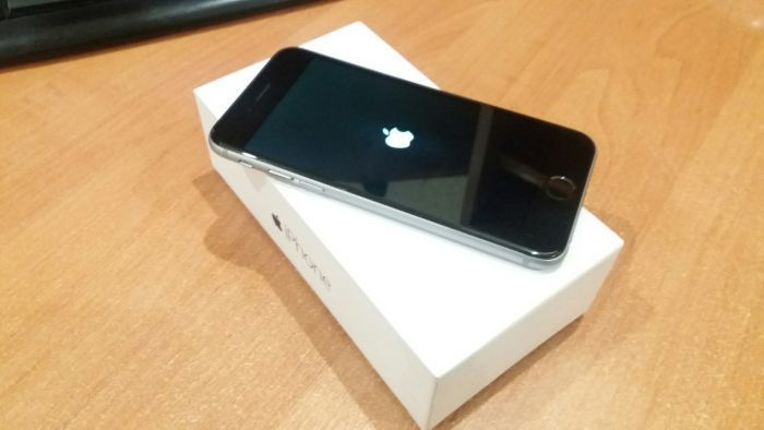 iPhone 6 64 GB Space Gray iPoster.ua